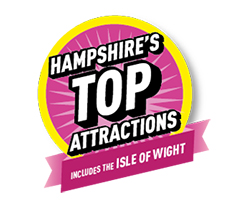 Hurst Castle Hampshires Top Attractions